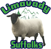 Limavady-Suffolks-logo